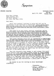 1970_04-27-Northwestern-U-Symposium